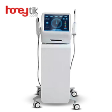 2 in 1 hifu face lifting machine for vaginal tightness machine HIF3-3S