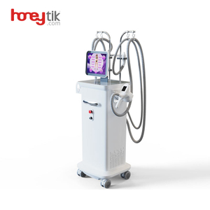 Vacuum Cavitation Device Hot Sale Professional 10.4 Inch Color Touch Screen Velashape Vacuum Rf Body Slimming