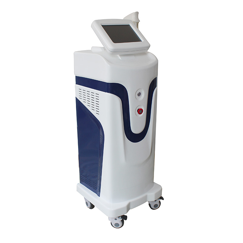 808nm diode laser hair removal machine spa