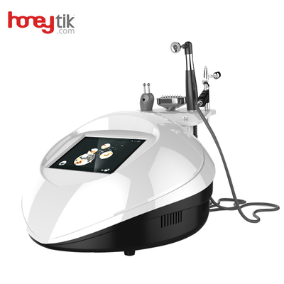 Oxygen facial machine for home use oxyjet skin rejuvenation GL3