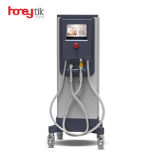 Fractional rf microneedle machine face and body skin rejuvenation MR16-3S