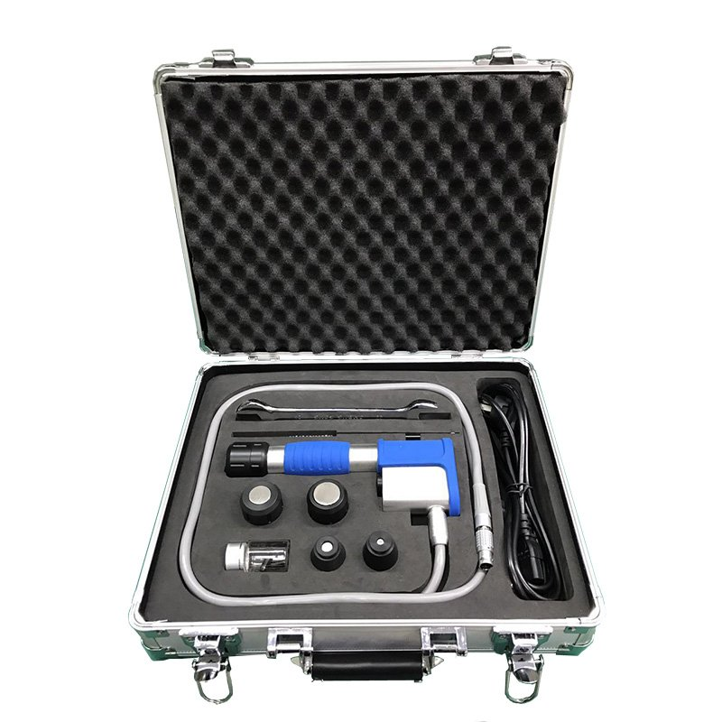 Shockwave therapy equipment for pain relief treatment effect SW11