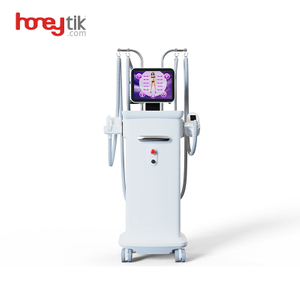 Rf Body Slimming Velashape Machine for Sale Ce Approval Factory Price Clinic Use 4 in 1 Vela Shape Skin Tightening