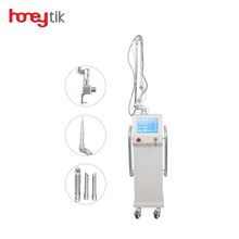 Co2 fractional laser for acne scar and vaginal tightening BMFR04