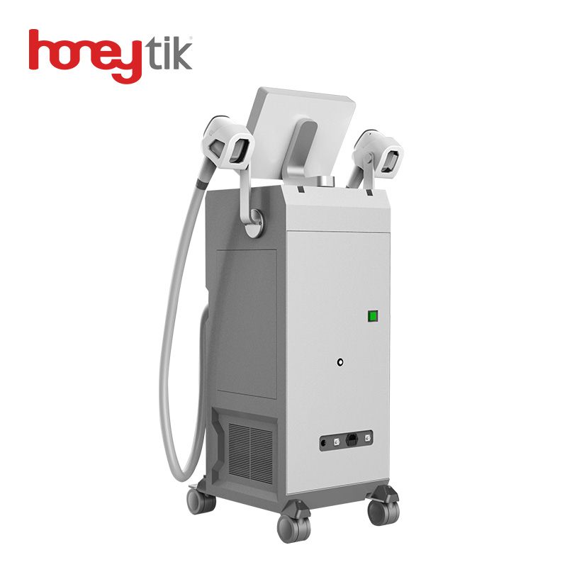 Permanent laser hair removal machine diode 808nm for salon use