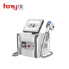 hair laser removal beauty equipment diode laser 808nm hair removal machine new dark skin use portable painless